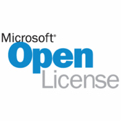 Microsoft®ProjectServer Sngl SoftwareAssurance OLP 1Licen...