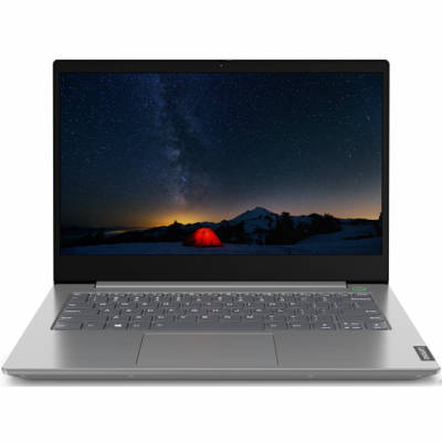 Lenovo ThinkBook 14-IIL i5-1035G4/8GB/256GB SSD/integrate...