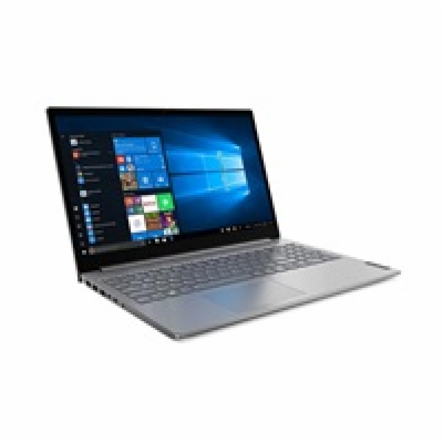 "LENOVO ThinkBook 15-IIL - i3-1005G1@1.2GHz,15.6"" FHD IPS ..."