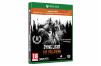 XOne - Dying Light The Following: Enhanced Edition