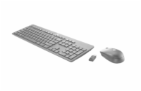 HP Slim Wireless KB and Mouse SK