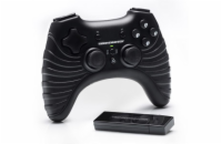 Thrustmaster Bezdrátový Gamepad T-Wireless Black pro PC a PS3 (4060058)