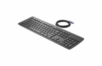 HP PS/2 Slim Business Keyboard - SK