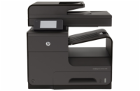 HP Page Wide Pro MFP 477dw (A4/ 40/40str/min/USB 2.0/ Ethernet/ Wi-Fi/ Print/Scan/Copy/Fax/ DADF)