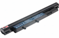 Baterie T6 power Acer Aspire 3810T, 4810T, 5810T, TravelM...