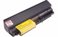 Baterie T6 power IBM ThinkPad T61 14,1 wide, R61 14,1 wid...