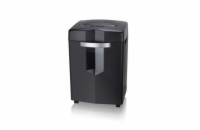 PEACH skartovač High Performance Cross Cut Shredder PS500...