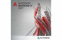 AutoCAD LT Commercial New Single-user Annual Subscription...