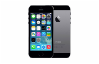 Apple iPhone 5S 16GB Space Grey použitý