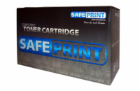 SAFEPRINT kompatibilní toner Xerox 106R01476 | Black | 25...