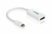 ATEN VC980-AT Mini DisplayPort(M) to HDMI(F) Cable