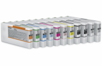 Epson T913D Violet Ink Cartridge (200ml)