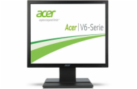 Acer 19'' V196Lbmd 5:4 SXGA IPS LED 5ms 250cd 100M:1 DVI rep Black