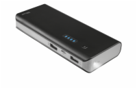Trust Primo PowerBank 10000 21149 - black