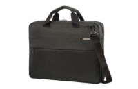 "Samsonite Network 3 LAPT. BAG 17.3"" Charcoal Black"