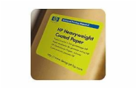 HP Heavyweight Coated Paper - role 42""