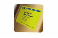 HP Q1398A White Inkjet Paper, 1067 mm, 45 m, 80 g/m2 (Ink...