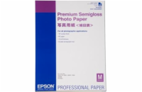 Premium Semigloss Photo Paper A2 251g 25 listů