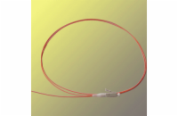Pigtail Fiber Optic LC 9/125 SM,1m,0,9mm