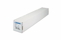 HP Q1445A Bright White Inkjet Paper-594 mm x 45.7 m (23 in x 150 ft), 4.8 mil, 90 g/m2