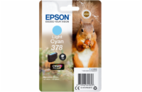 Epson Singlepack LightCyan 378 Claria Photo HD Ink