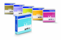 Overland LTO-7 Data Cartridges, 6TB/15TB, pre-labeled (5-...