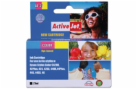 ActiveJet Ink cartridge Eps T037 C42SX/UX Col - 25, 5 ml     AE-37