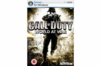Call Of Duty 5: World At War - pro PC - Hra
