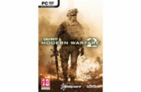 Call of Duty 6: Modern Warfare 2.