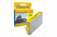 Palsonik 364XL Y(XL) HP  HP kompatibilní cartridge CB325E...