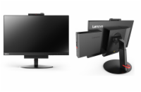 "Lenovo LCD Tiny-in-One 24"" TOUCH IPS WLED 1920x1080/16:9/1000:1/14ms/DP/1xUSB/Pivot/VESA"