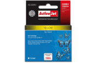 ActiveJet Ink cartridge Eps T0804 R265/R360/RX560 Yellow ...