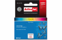 ActiveJet Ink cartridge Eps T041 C62 Col - 37, 5 ml     AE-41