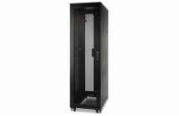 APC NetShelter SV 42U 600mm Wide x 1060mm Deep Enclosure with Sides Black