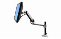 ERGOTRON LX Desk Mount LCD Arm, Tall Pole, stolní rameno ...