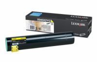 Toner Lexmark yellow [ 22000str | X94X ]