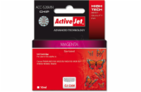 ActiveJet ink cartr. Canon CLI-526M - 10 ml - 100% NEW (W...