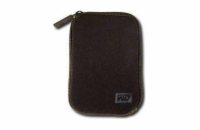 WD My Passport Carrying Case - Neoprene Black