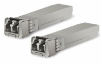 Ubiquiti UF-SM-10G-S 10Gbps SFP+ 1xLC (Single-Mode) 1270/1330nm BiDi 10km - Pair