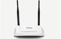 Netis WF2419D 300Mbps Wireless N Router, Detachable Antennas