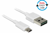 Delock Cable Easy USB 2.0 type-A male >Easy USB 2.0 type ...