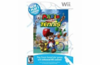 WII - MARIO power TENNIS