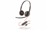 Plantronics Blackwire C3220, Duo, USB