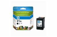 HP C9351CE Ink Cart No.21XL pro DJ 3920, 3940, D1360, D23...