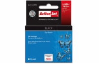 ActiveJet Ink cartridge Eps T0551 R240/R245 Black - 12,5 ml     AE-551