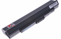 Baterie T6 power Acer Aspire One 531h, 751h, 6cell, 4600mAh, black