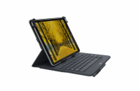 Logitech Universal Folio with integrated keyboard for 9-10 inch tablets - N/A - UK - BT - N/A - INTN