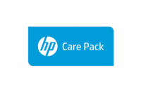 HP e-CarePack Next Business Day Onsite, HW Support, DT only, 3 year