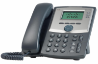 Cisco SPA303-G2 IP Phone, 3 Voice Lines, 2x 10/100 Ports