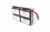 Battery replacement kit RBC23